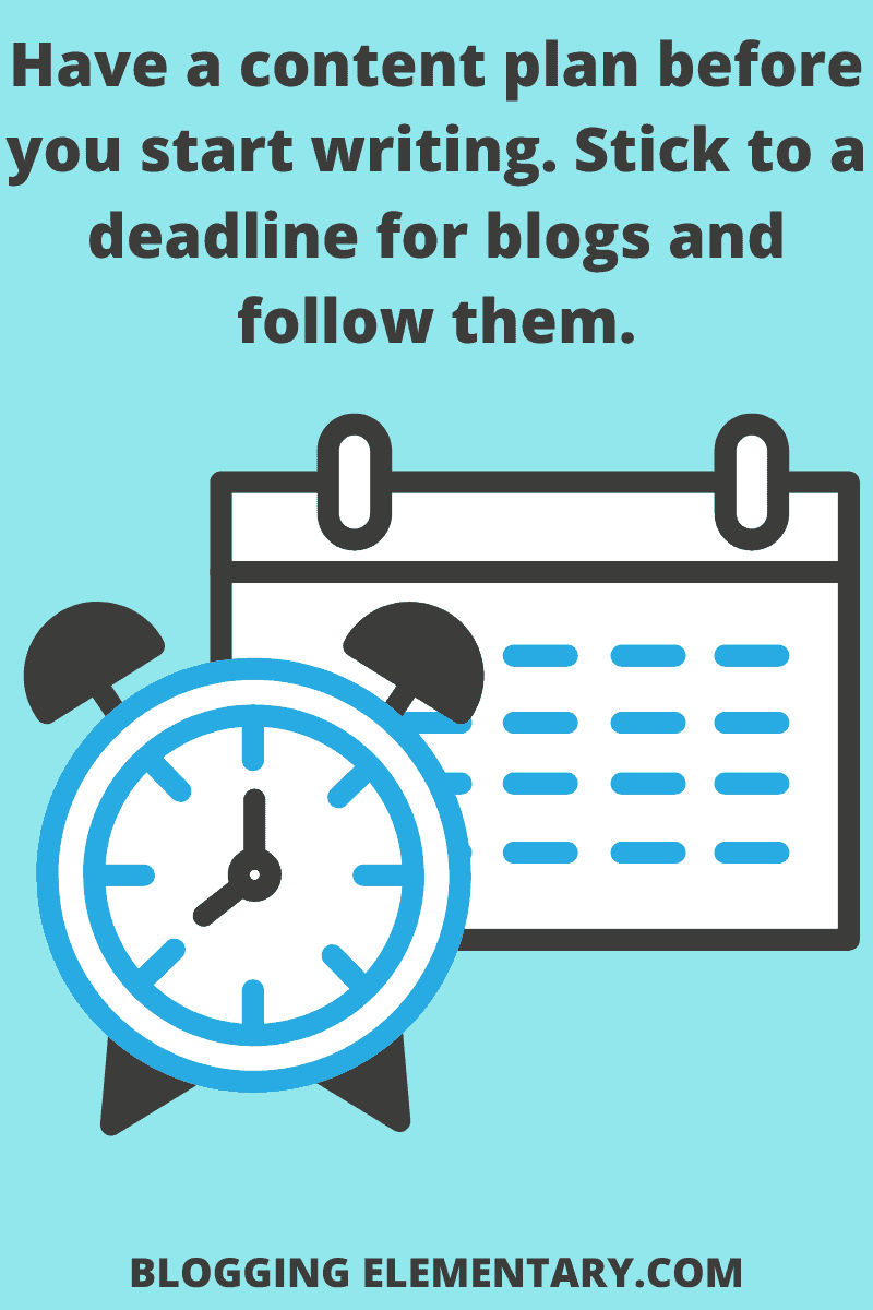 things to know before starting a blog