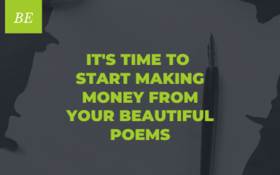 Are You a Passionate Poet Waiting for Your Big Moment?