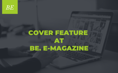 Would You Like to be Featured on the Cover of Our e-Magazine?